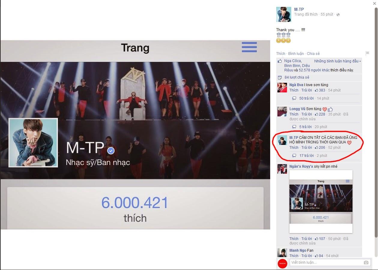 son-tung-m-tp-dat-moc-6-trieu-fan-chao-nam-2015