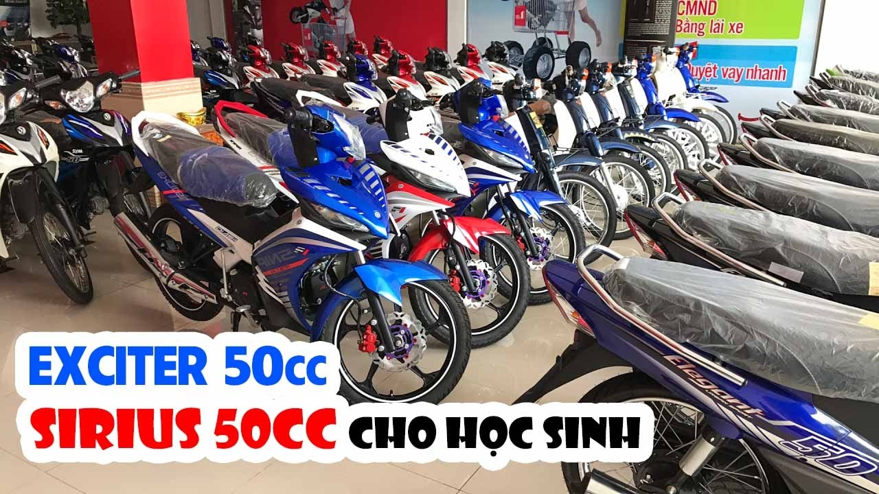 exciter-50cc-sirius-50cc-can-canh-danh-cho-hoc-sinh-gay-hieu-lam