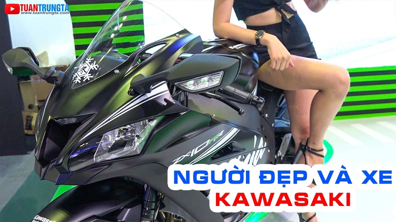 nguoi-dep-va-xe-kawasaki-ninja-zx10rr-z900-abs-2017-versys-x-300-abs