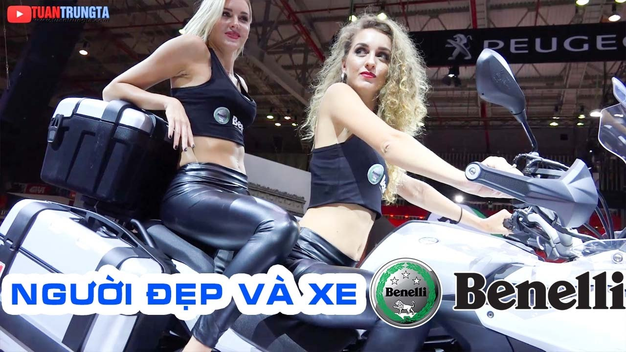 nguoi-dep-va-xe-mo-to-benelli-trk-502-302r-tnt-125-tai-vietnam-motorcycle-show-2017