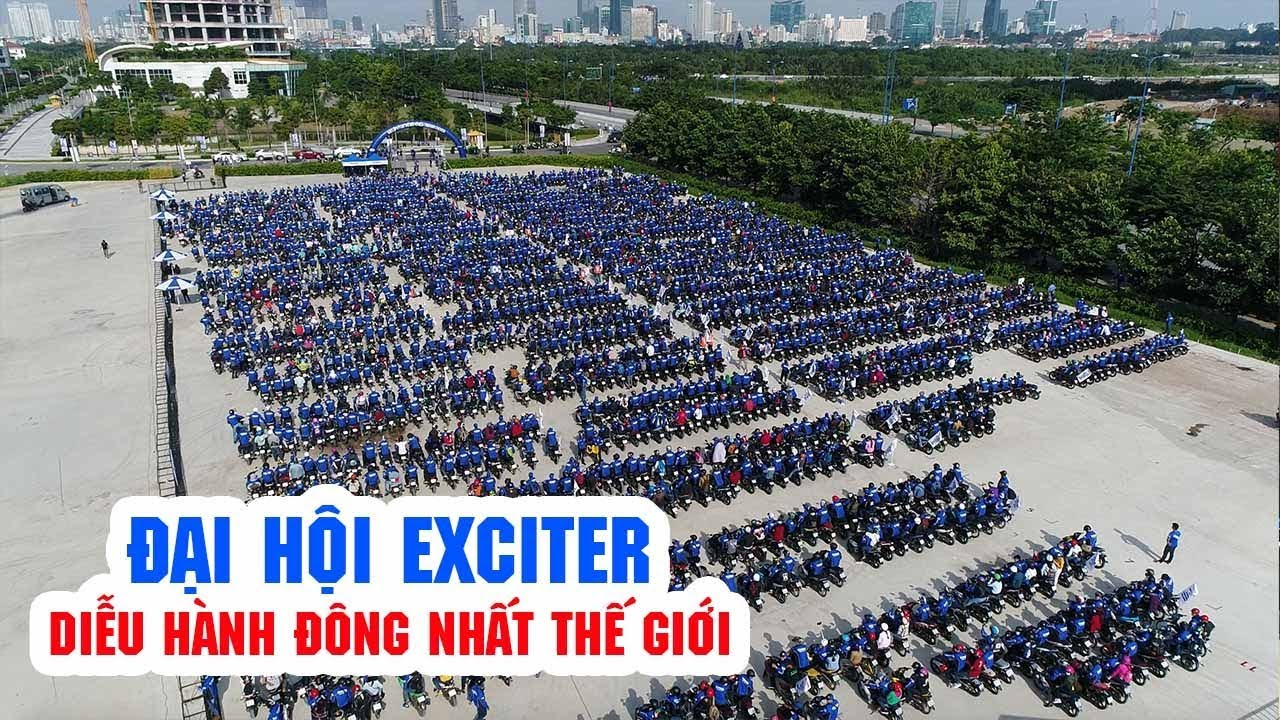 dai-hoi-exciter-2017-roadshow-dong-nhat-the-gioi