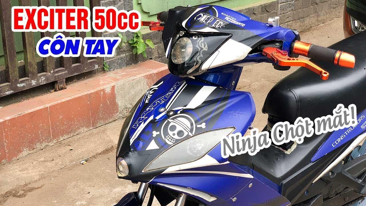 exciter-50cc-con-tay-do-phong-cach-ninja-chot-mat