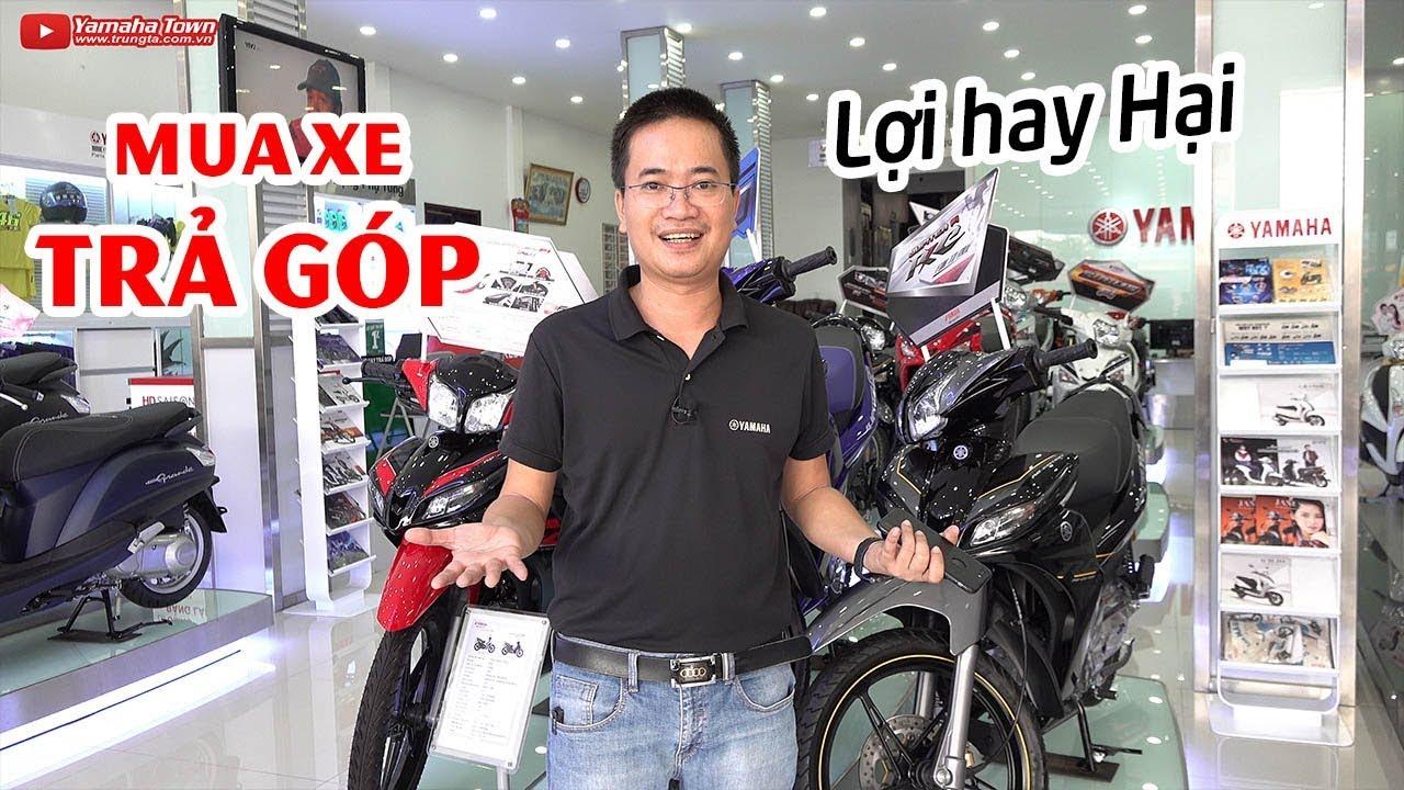 mua-xe-tra-gop-huong-dan-thu-tuc-va-nhung-dieu-can-thiet
