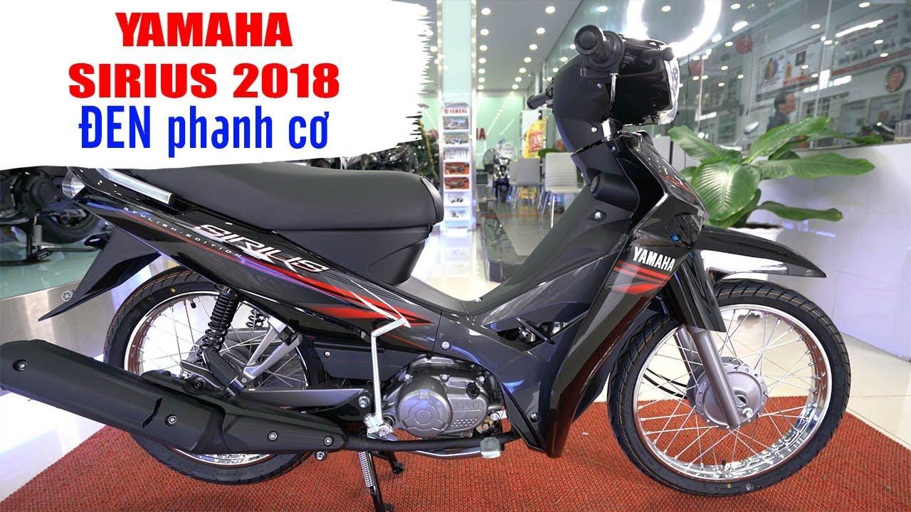 yamaha-sirius-2018-mau-den-phanh-co-tong-quan-san-pham