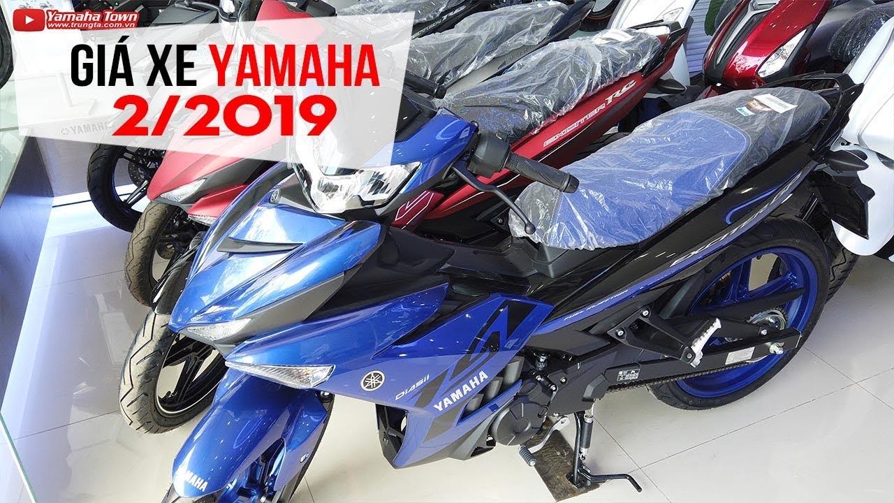 gia-xe-yamaha-thang-2-2019