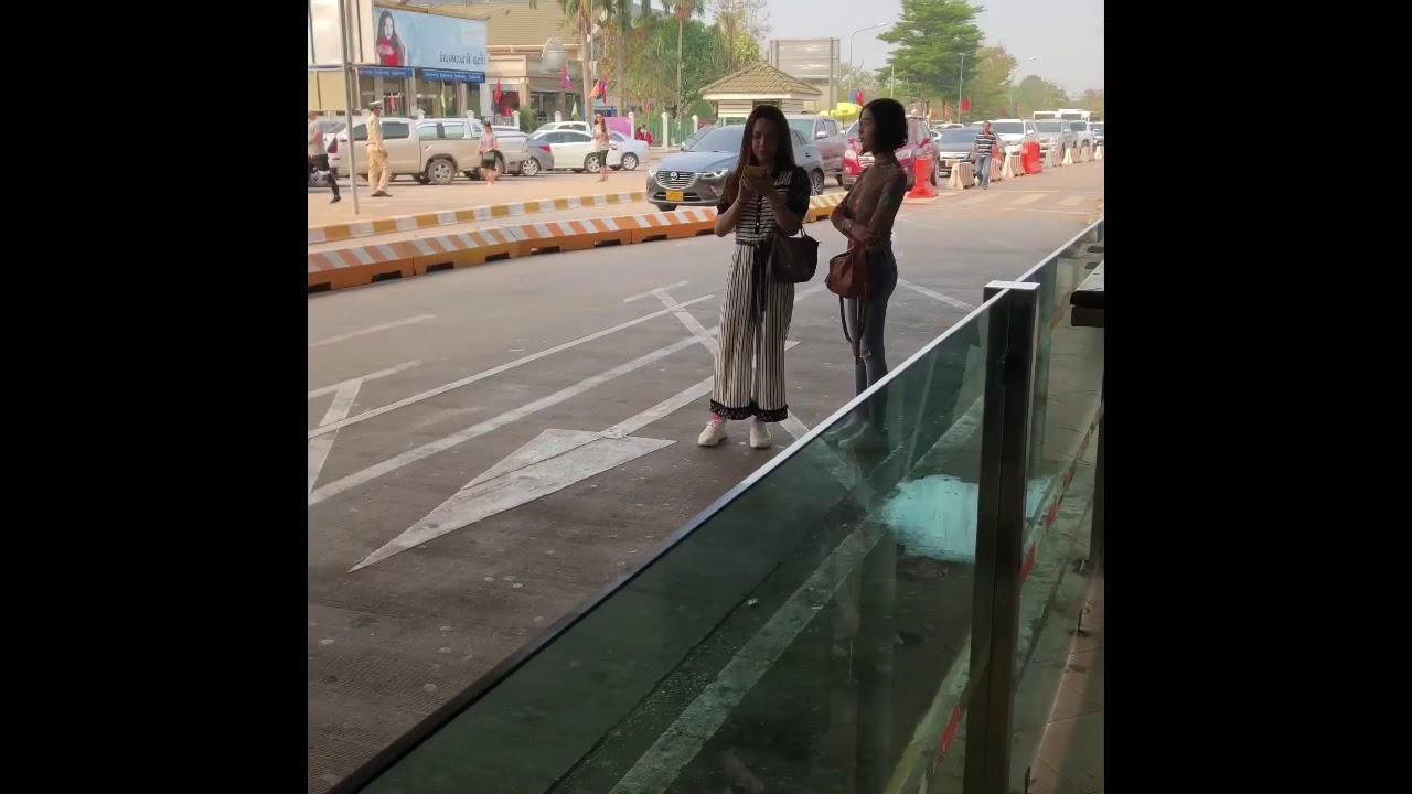 Du lịch Thái Lan Lào, gặp gái và cái kết 😂