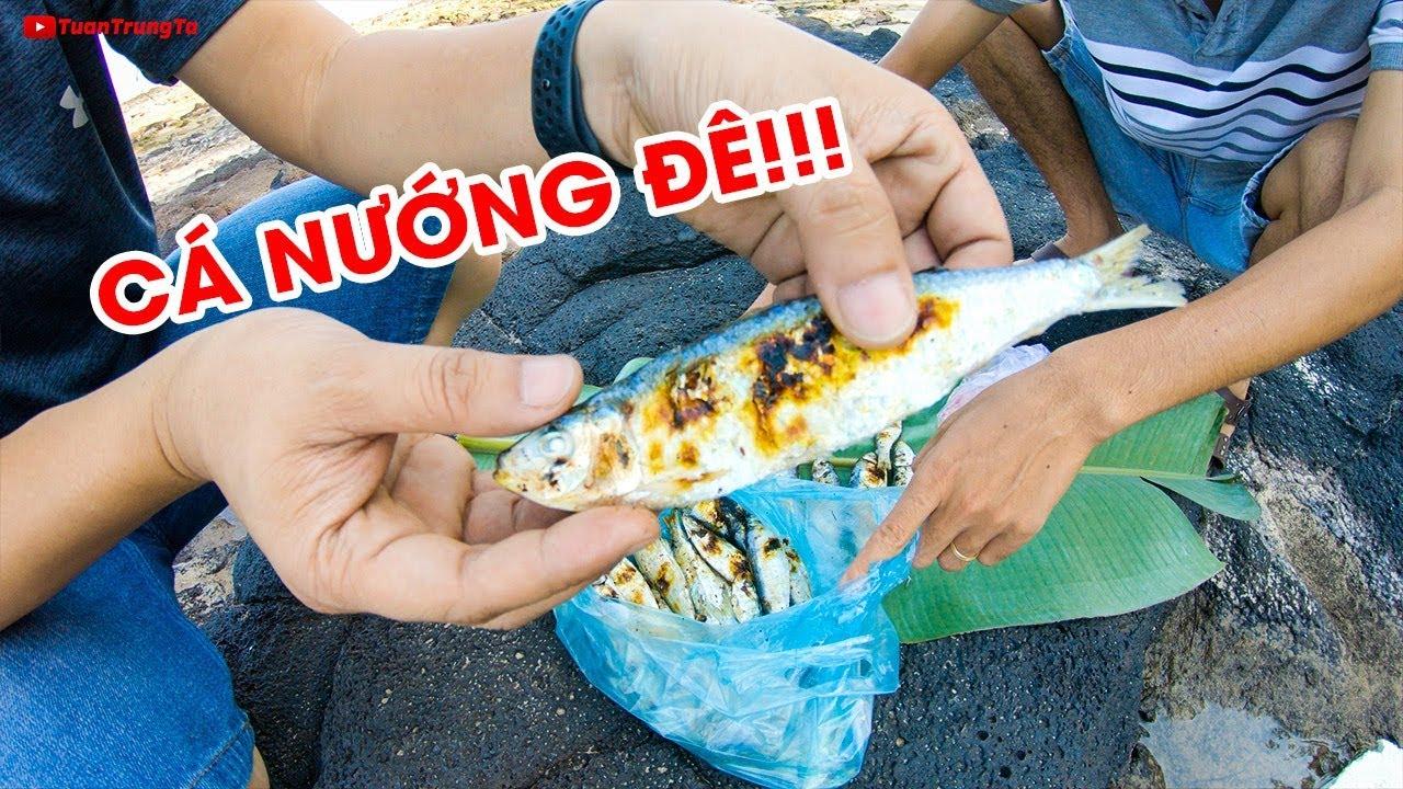 Thưởng thức món Cá Nướng thơm ngon cùng cách chế biến cực kỳ đơn giản và độc đáo